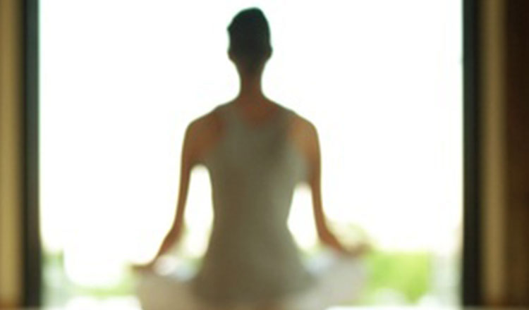 The real health benefits of meditation